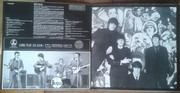 LP - The Beatles - Beatles For Sale - Gatefold Sleeve