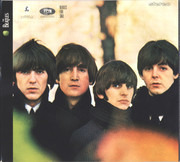 CD - The Beatles - Beatles For Sale - STILL SEALED