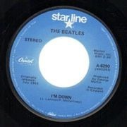 7'' - The Beatles - Help! - company sleeve