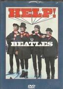 DVD - The Beatles - Help!