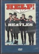 DVD - The Beatles - Help!