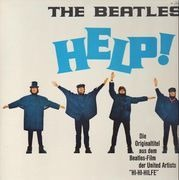 LP - The Beatles - Help!