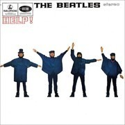 CD - The Beatles - Help!
