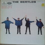 LP - The Beatles - Help!