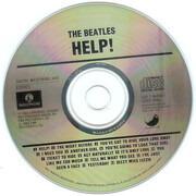 CD - The Beatles - Help!