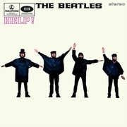LP - The Beatles - Help! - 180g