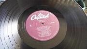 LP - The Beatles - Hey Jude - Purple label USA