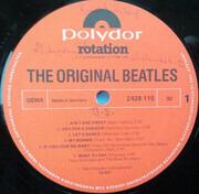 LP - The Beatles - In Hamburg