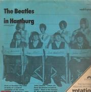 LP - The Beatles - In Hamburg - India