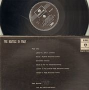 LP - The Beatles - In Italy - Italy