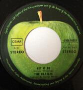 7inch Vinyl Single - The Beatles - Let It Be