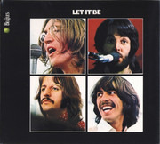 CD - The Beatles - Let It Be - Still Sealed