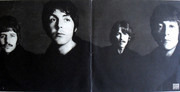 Double LP - The Beatles - Love Songs - Gatefold, Light Blue Labels