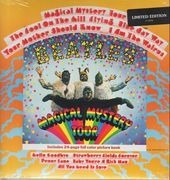 LP - The Beatles - Magical Mystery Tour - STILL SEALED!