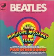 LP - The Beatles - Magical Mystery Tour