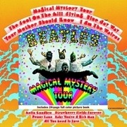 LP - The Beatles - Magical Mystery Tour - 180 Gram - Remastered