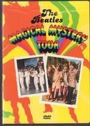 DVD - The Beatles - Magical Mystery Tour