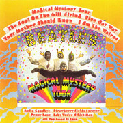 CD - The Beatles - Magical Mystery Tour