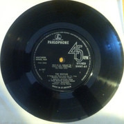 2x7inch Vinyl Single - The Beatles - Magical Mystery Tour - Solid Centre