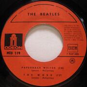 7inch Vinyl Single - The Beatles - Paperback Writer