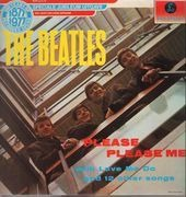 LP - The Beatles - Please Please Me - DUTCH SPECIAL EDITION