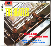 CD - The Beatles - Please Please Me - STILL SEALED
