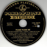 CD - The Beatles - Please Please Me - STILL SEALED