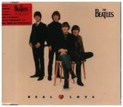 CD Single - The Beatles - Real Love