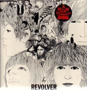 LP - The Beatles - Revolver - DMM