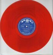 LP - The Beatles - Revolver - Original Taiwan. Orange Vinyl
