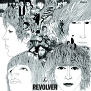LP - The Beatles - Revolver - 180 Gram - Remastered