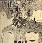 LP - The Beatles - Revolver - UK TWO-BOX