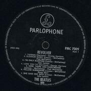 LP - The Beatles - Revolver