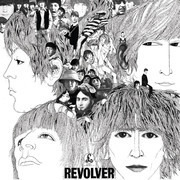 LP - The Beatles - Revolver