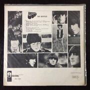 LP - The Beatles - Rubber Soul - Sandwich cover
