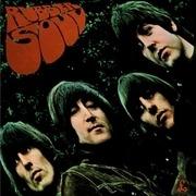 LP - The Beatles - Rubber Soul - 180 Gram - Remastered
