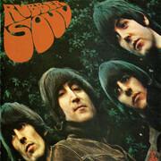 CD - The Beatles - Rubber Soul - STILL SEALED