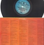 LP - The Beatles - Sgt. Pepper's Lonely Hearts Club Band - Italy + INSERT!