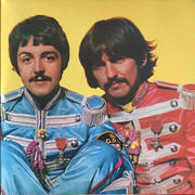 LP - The Beatles - Sgt. Pepper's Lonely Hearts Club Band - Anniversary Edition