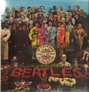 LP - The Beatles - Sgt. Pepper's Lonely Hearts Club Band - 2-BOX UK