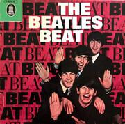 LP - The Beatles - The Beatles Beat