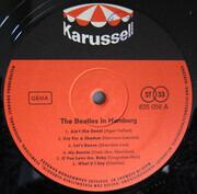 LP - The Beatles - The Beatles In Hamburg
