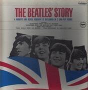 Double LP - The Beatles - The Beatles' Story - Jap. box + booklet