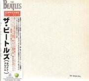Double CD - The Beatles - The Beatles - Digisleeve in Plastic Slipcase