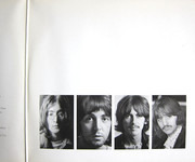 Double LP - The Beatles - The Beatles - +Inserts + Poster