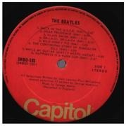 Double LP - The Beatles - The Beatles