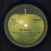 Double LP - The Beatles - The Beatles - Embossed / Numbered