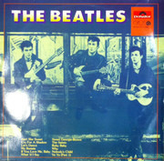 LP - The Beatles - The Beatles