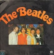 LP - The Beatles - The Beatles - Original German, Club Edition