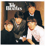 CD - The Beatles - The Beatles